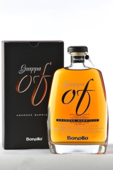 Grappa Of Amarone Barrique - Bonollo