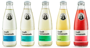 M.A.T. Craft Lemonade Paket - alle 5 Sorten