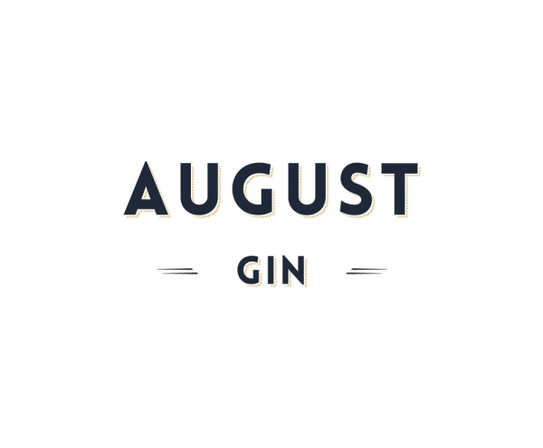August Gin 0,2l