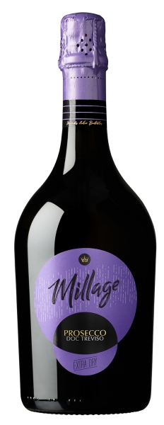 Prosecco Spumante DOC Millage extra dry