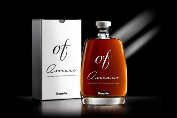 Of Amaro Liquore - Bonollo